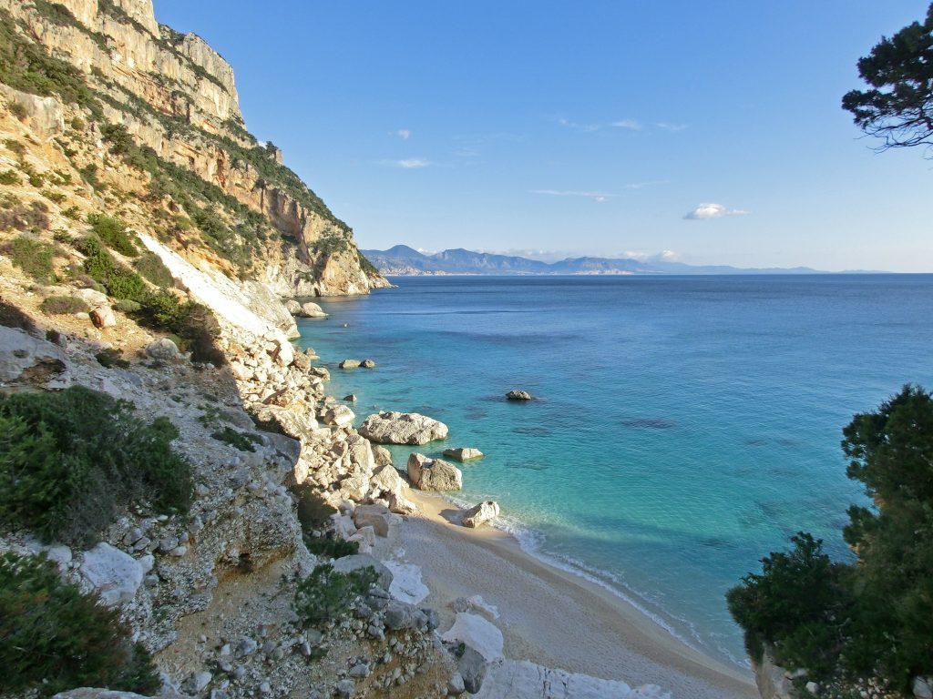 Selvaggio Blu Trek – Die schönste Trekkingtour Europas – Teil II