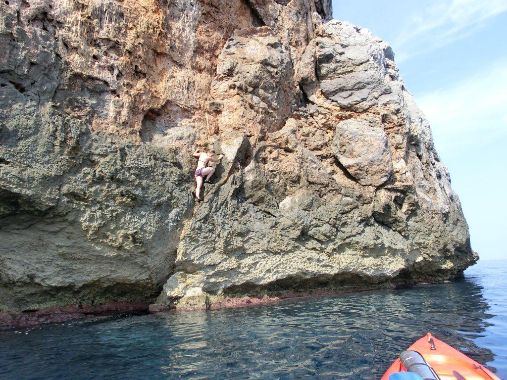 Trekkingtour Mallorca