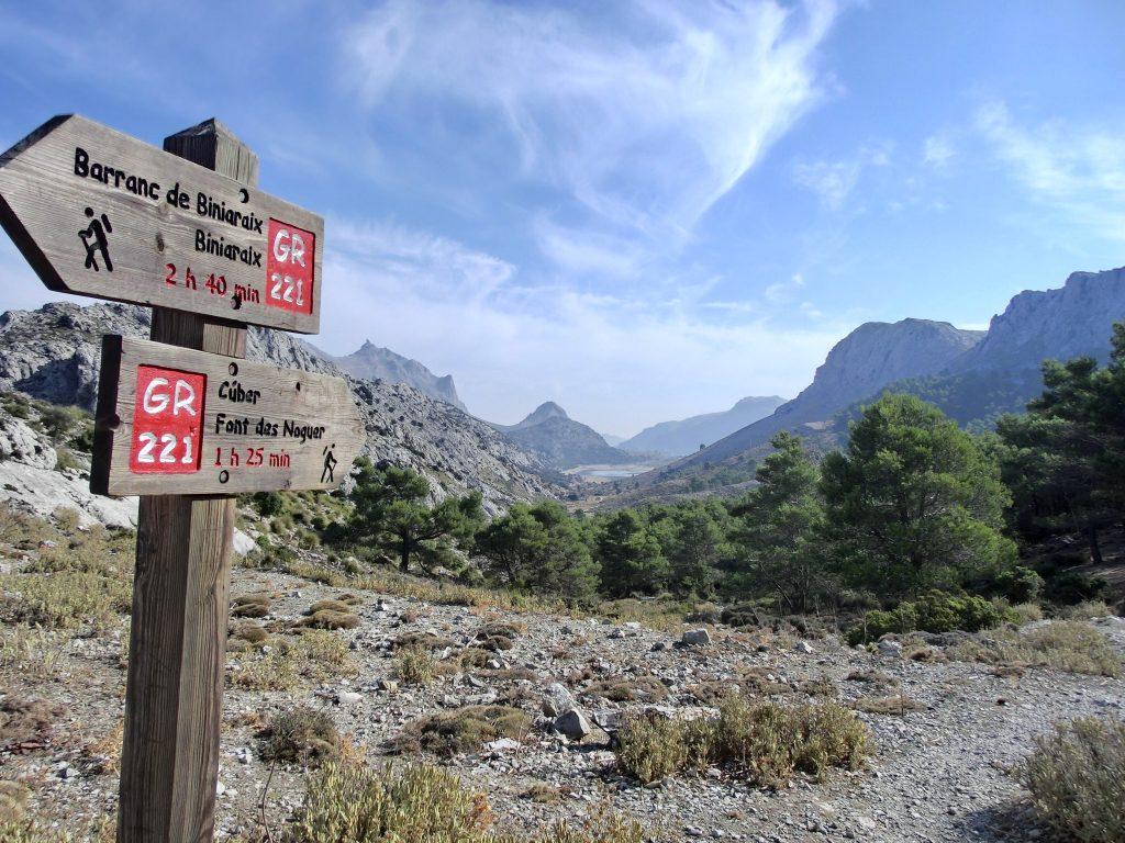 Trekking auf Mallorca – GR 221 Teil III – Die Marathonetappe