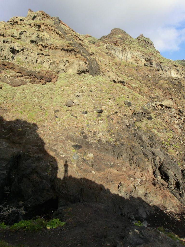 Trekking Teneriffa