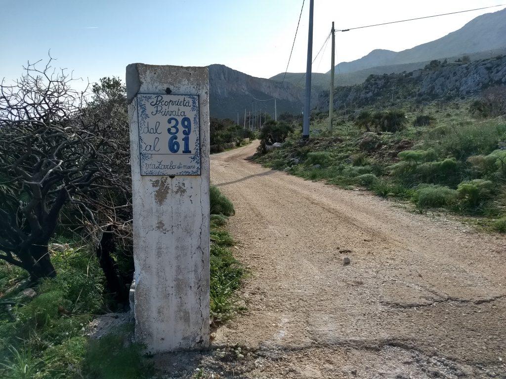 DWS Sizilien Anfahrt
