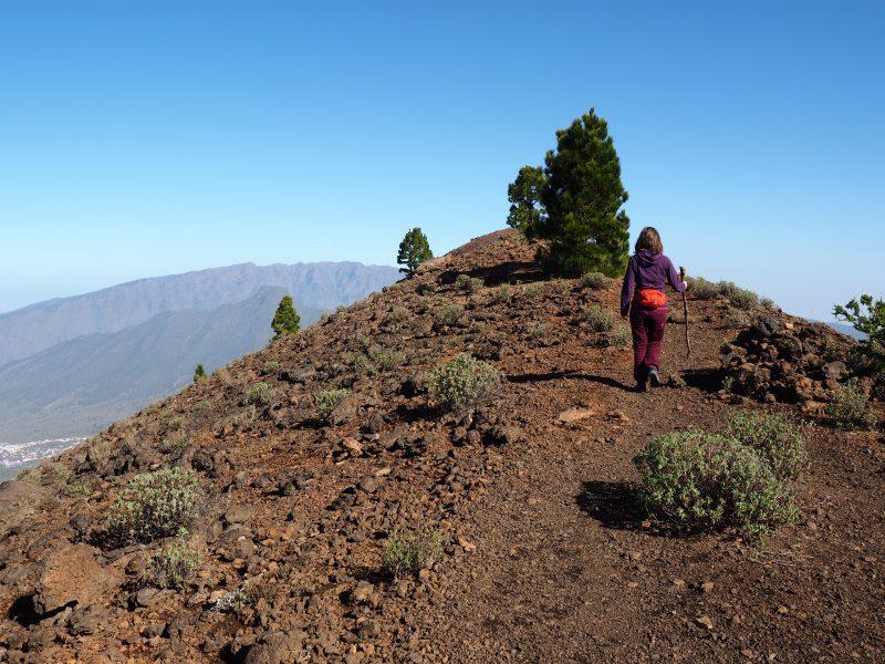 Inseltrek La Palma