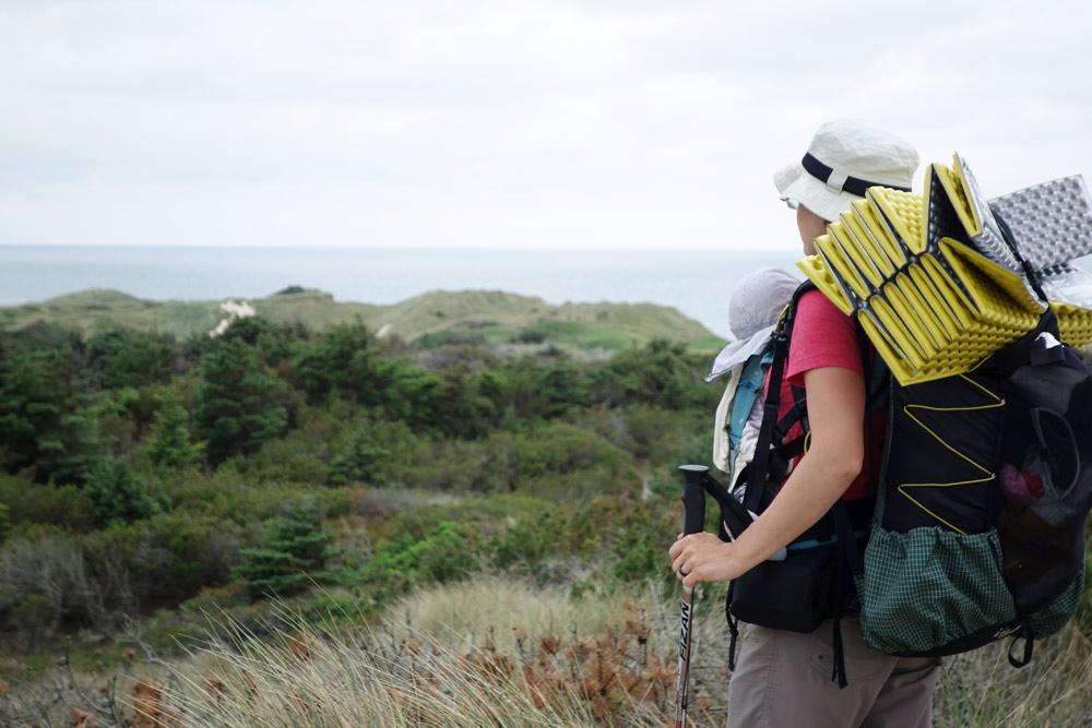 Kletterausrüstung Packliste : Trekking mit kleinkindern unsere packliste u inseltrek